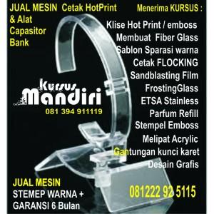 MANDIRI 3