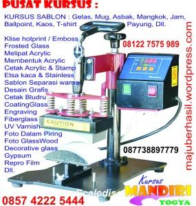 MANDIRI 85